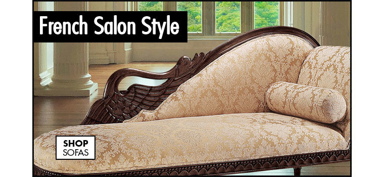 Link to shop Settee Benches & Sofas & Victorian-Style Benches - Design Toscano