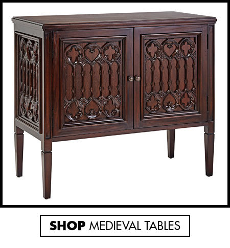 Link to shop Medieval & Gothic Coffee Tables - Dragon Tables - Design Toscano - Design Toscano