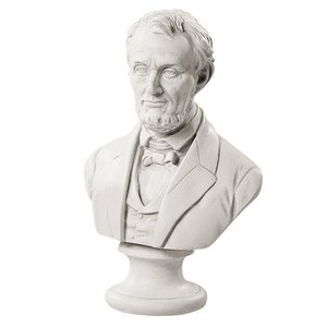 Abraham Lincoln American President Bust