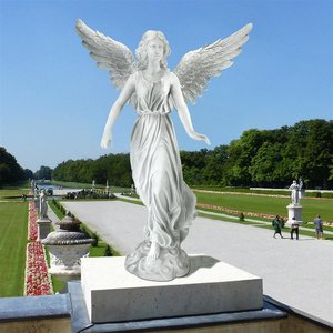 Angel of Patience Statues