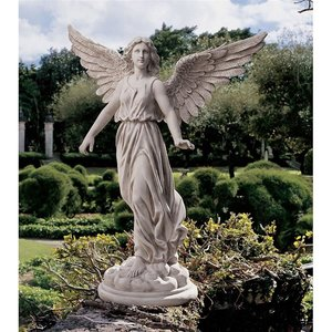 Angel of Patience Statue: Large