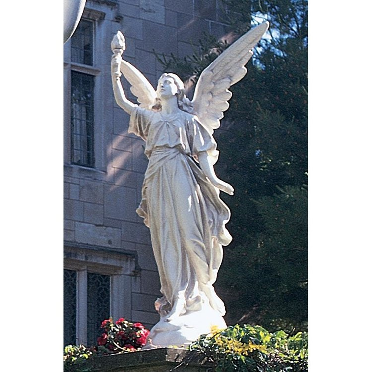 View larger image of Angeli di Luce Statue: Right