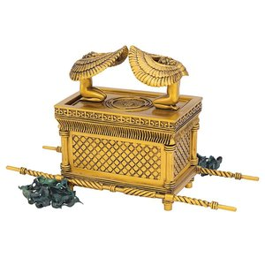 Ark of the Covenant Statue