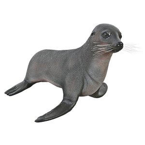 The Baby Fur Seal Statue