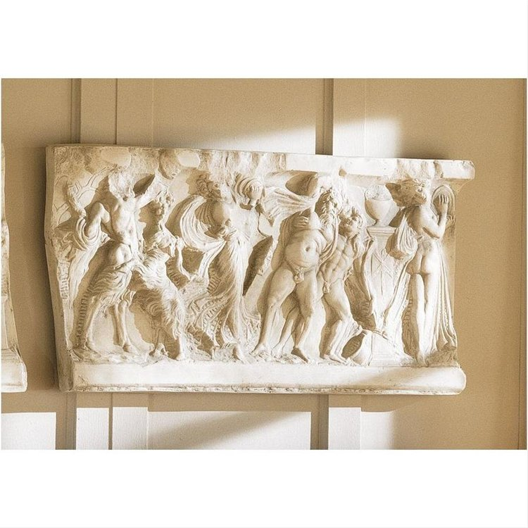 View larger image of Bacchanal Festival Relief