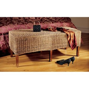 Balinese Table-Bench