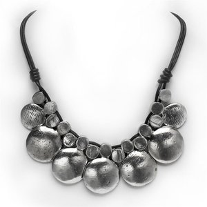 Bianca Necklace and Earrings Ensemble