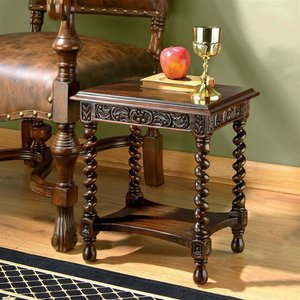 Camberwell Manor Medieval Petite Side Table