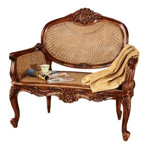 Chateau Marquee Bench
