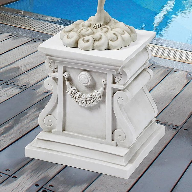 View larger image of Classic Garden Statuary Pedestals