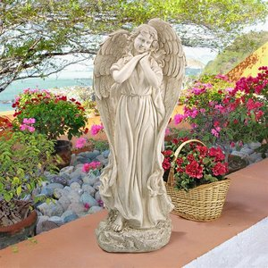 Constance Conscience Angel Statue