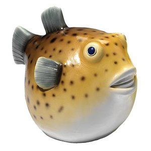 Portly Pond Pufferfish Collection