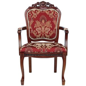 Crown Hill Baroque Chairs