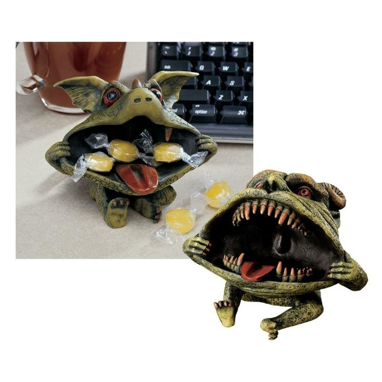 View larger image of Desktop Gothic Goblins: Set of Two