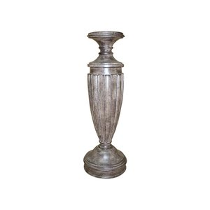 Fluted Candleholders