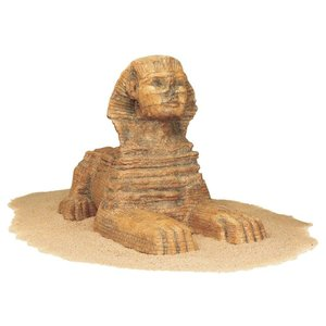 Great Sphinx of Giza Egyptian Statues