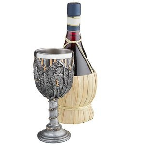 Legion of the King's Knights Royal Gothic Goblets