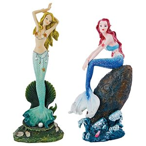 Melody's Cove Mermaid Collection