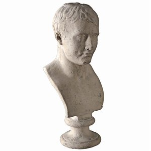 Napoleon I of France Bust Statue