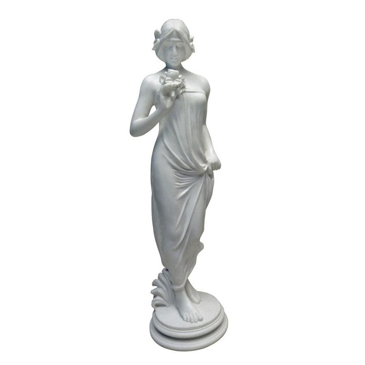 View larger image of Nymph of the Morning Woods, 1915: Bonded Marble Resin Statue