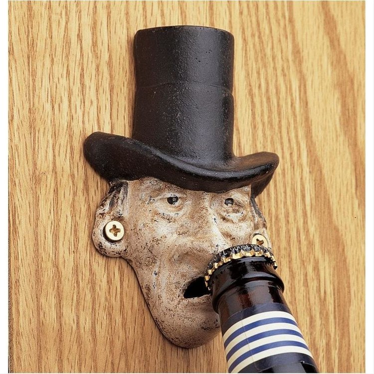 View larger image of Parson Ian Troon Bottle Opener