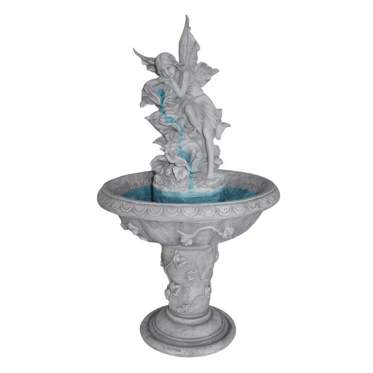 View larger image of Pixie Fairy Sculptural Fountain