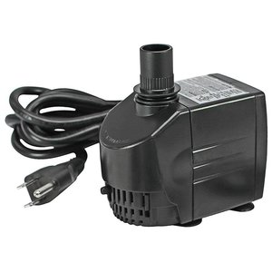 Replacement 120 GPH Pump For Assorted SS Fountains