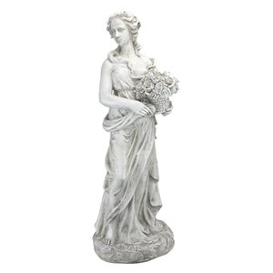 Spring Goddess of the Four Seasons Statue