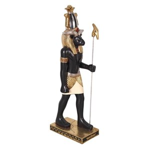 The Egyptian God of the Nile: Khnum Statue