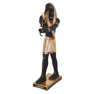 The Egyptian God Thoth Statue