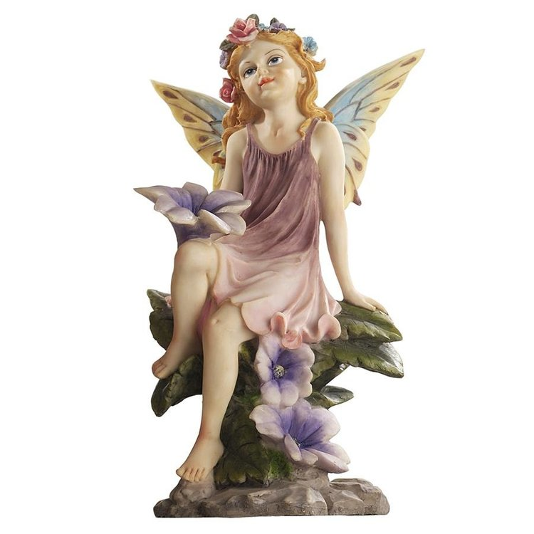 View larger image of The Fairy Dust Twins Garden Collection: Flower