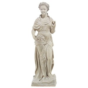 The Four Goddesses of the Seasons Statue: Spring