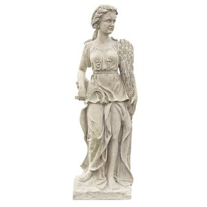 The Four Goddesses of the Seasons Statue: Summer Statue