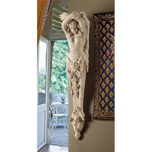 The Grand Boulevard Pilaster Large