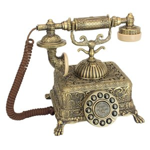 The Imperial Telephone