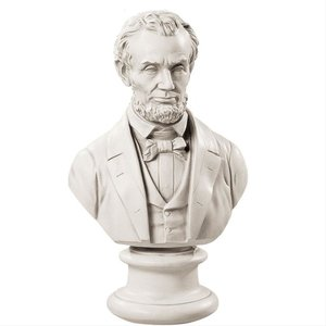 The Lincoln Statue: Large
