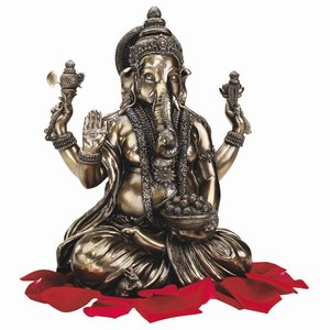 The Lord Ganesh Sculpture