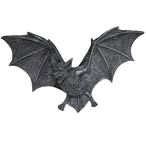 The Vampire Bats of Castle Barbarosa Wall Sculptures: Large