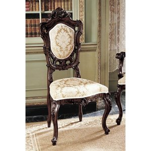Toulon French Rococo Side Chair