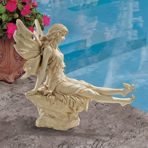 Twinkle Toes Fairy Statue