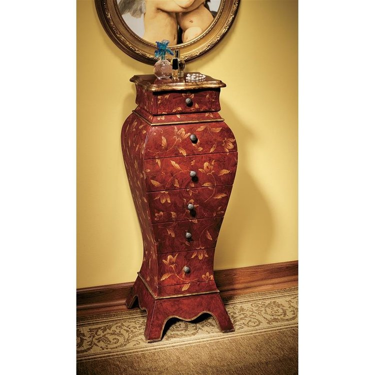 View larger image of Villandry Wooden Bombe
